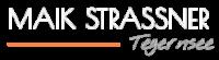 MAIK STRASSNER Logo